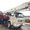 MADAL MD30 2004 - 30 ton. VW 26310 2004 - Excelente