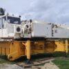 LIEBHERR LR1400 2007 - 400 ton. - Excelente máquina