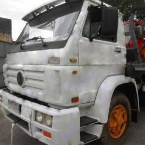 P&HR200 1990-VW 26.220 chassis 1987 cabine 2005