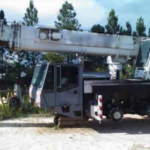 DEMAG AC155 (AT) 1997- DESMONTADO