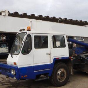TADANO TL250E-3 1994
