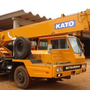 KATO NK250E-V 1998