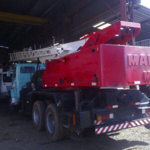 MADAL MD25 1997-MB 2318 1994