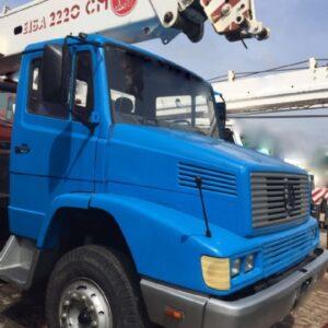 EISA 2220CM 1986 - MB L2318 1999