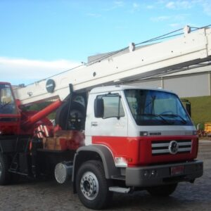MADAL MD22 1988 VW Worker 26.220 2008