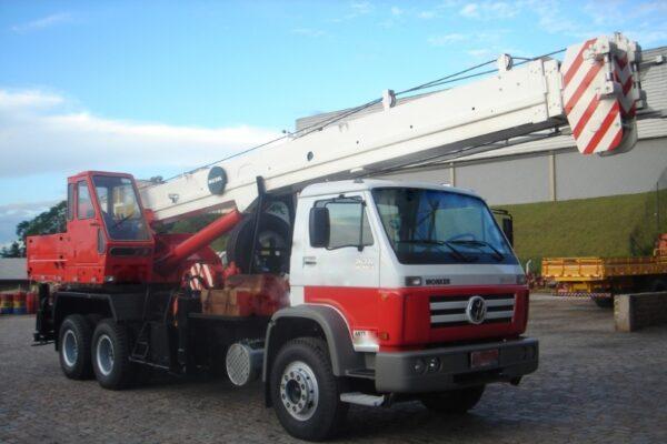 MADAL MD22 1988 VW Worker 26.220 2008