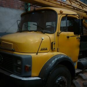 TADANO TS130 1986