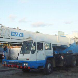 KATO KS250E 1998