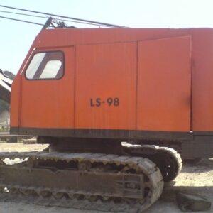 LINK-BELT LS-98
