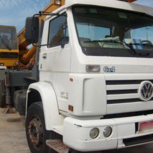 MADAL MD30 2004 - VW 26310 6x4 2004