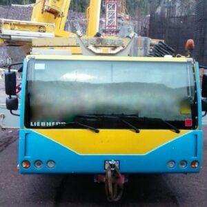 LIEBHERR LTM1200-5.1-006 2012 - SUPERNOVO