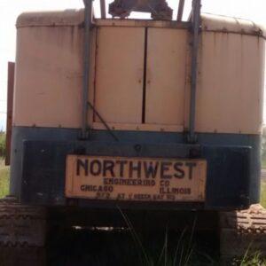 NORTHWEST 40D