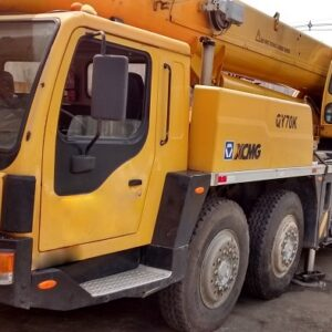 XCMG QY70K 2009/2010