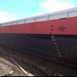 BALSA L 2009-2010 75 x 21 x 2,80 m