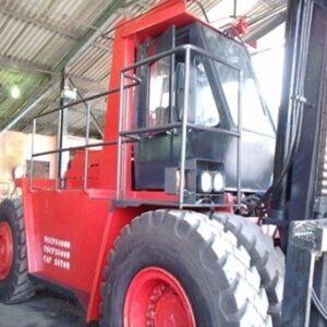 EMPILHADEIRA MILAN MC250 1991