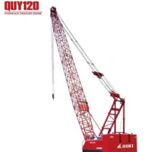 FUWA QUY120 - ZERO KM