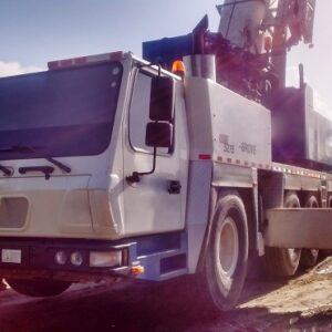 GROVE GMK5220 2011 220 ton. - excelente