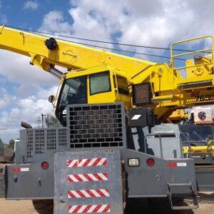 GROVE RT765E-2 2012 - 60 ton. - 2 unidades excelentes