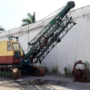 HR 75A - 1975 - 20 ton.