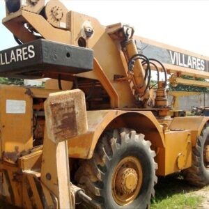 VILLARES 22V6 1987 22 ton. - Muito bom
