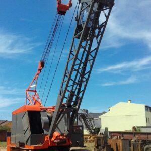LINK-BELT LS108 40 ton.