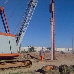 LINK-BELT LS 78 25 ton.
