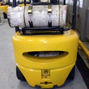EMPILHADEIRA CHERY-ZOOMLION - 2014 - 2,5 ton. - 4 unidades