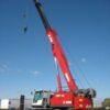 FUWA FWT60 – 60 ton. – Novo – Zero Km – Lança Telescópica
