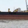 BALSA OCEANICA XX - 75 x 25 x 4,5 M - 2010