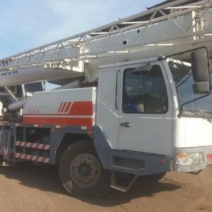 ZOOMLION QY30 2011 - 30 ton.