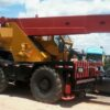 LORAIN LRT 18U 1998 - 18 ton.