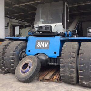 REACH STACKER SMV 1999 - 45 ton.
