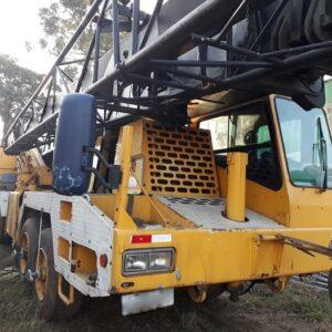 GROVE TMS 755B 1993 - 50 ton.