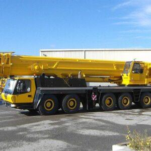 GROVE GMK6300 2003 - 300 ton.