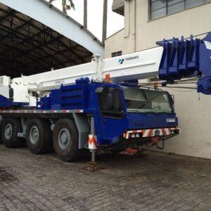 TADANO FAUN ATF-70 1997 - 70 ton.