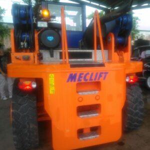 EMPILHADEIRA MECLIFT 2011 - 16 ton.