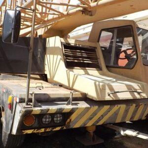 BUCYRUS ERIE - 90 ton.