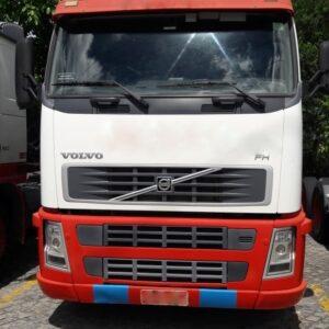 CAVALO MECÂNICO VOLVO FH 400 6x2 CMT 60 - 2007