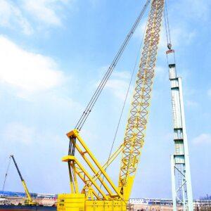 XCMG QUY150 2013 - 150 ton. - ZERO KM