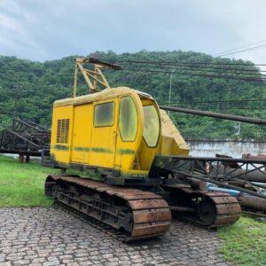 P&H-535 35 ton. em reforma