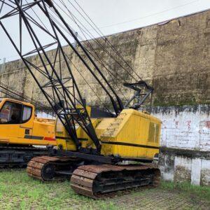 P & H 536 - 36 ton. - muito bom