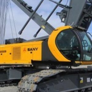 SANY SCC 8200 2013 – 200 ton
