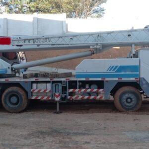 ZOOMLION QY30 2009 30 ton.