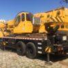 XCMG QY70K1 70 ton. 2012 - EXCELENTE