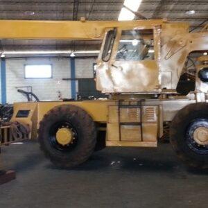 Grove RT 60S - 1980 - Capac. 18 ton.