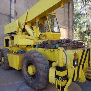 CLARK 720 - 1980 - 25 ton.