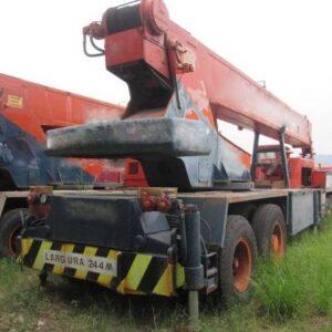 Bantan T-788 - Fora de uso